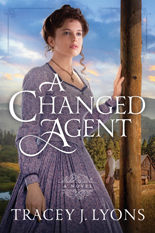 A Changed Agent Tracy J. Lyons